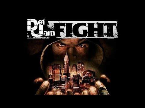 Testeando Ha Def Jam Fight For NY De Ps2 En Ps3xploit 4.84 HFW