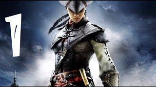 Aveline Assassin's Creed 4 Black Flag Walkthrough Part 1 PS3
