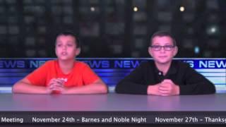 North Wales TV - November 13, 2014