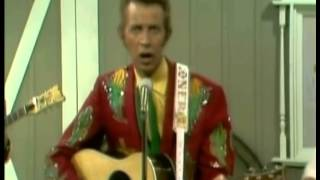 Porter Wagoner - Crying My Heart Out Over You