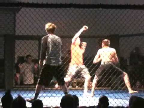 15 yr old first fight in cage Brian Ortega signs with the ...