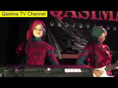 Qasima - Senja _ Voc. Neni Shahrina - Qasima TV
