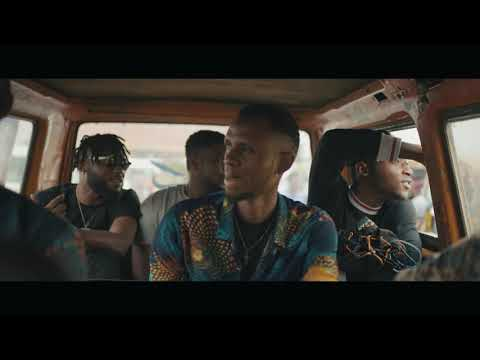 Music: Dremo - Nobody (Official Video)