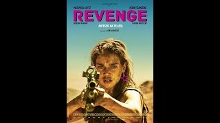 REVENGE - TRAILER (GREEK SUBS)