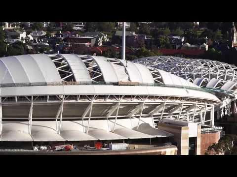 WE EF Adelaide Oval SEP14