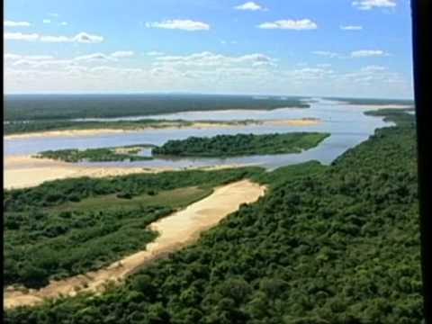 Agência de Turismo Travel Adventure Brazil - Tocantins - TO
