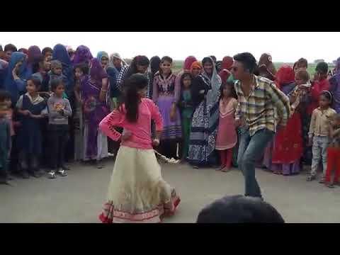 Desi Dance Badli Badli Laage