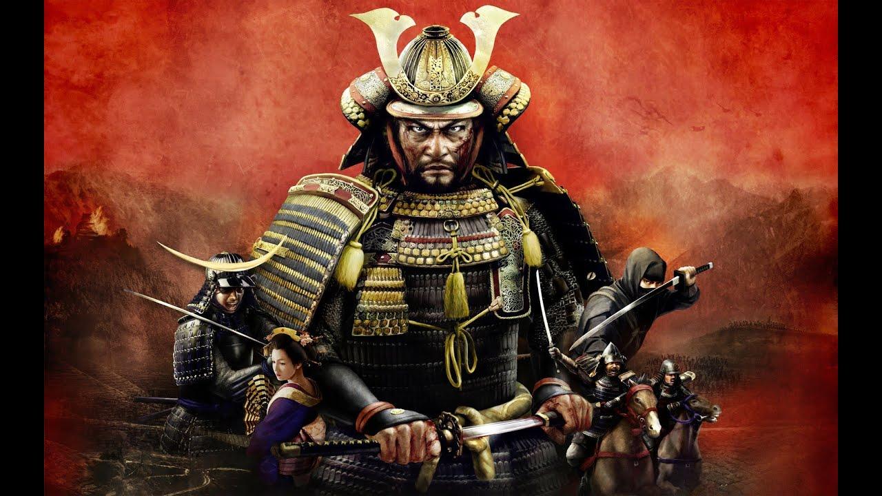 Japanese Samurai Girl Wallpaper Total War Shogun 2 Unlimited Gold Money Cheat Hd Youtube