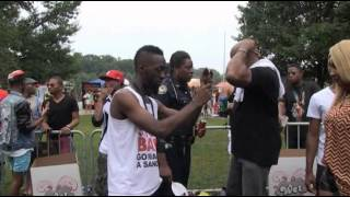 History Of Black Gay Atlanta (Pure Heat Community Festival 2013) Prt 4