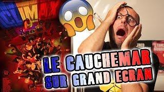 CLIMAX - Critique ! Est-il possible d'aimer le cinéma de Gaspar Noé ? thumbnail