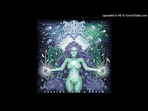 Inanimate Existence - Burial At Sea