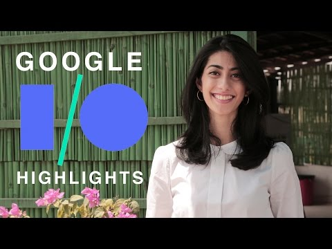 Google I/O 2017: 7 Major Announcements | Android O, Android Go, and More
