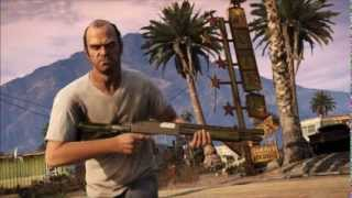 Grand Theft Auto V Soundtrack - Mr.Phillips