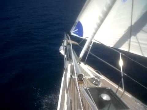 Video Dimostrazione - Code 1 - North Sails Italia | L Marine Group