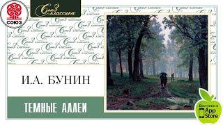 Темные аллеи. Бунин И. Аудиокнига. читает Максим Пинскер