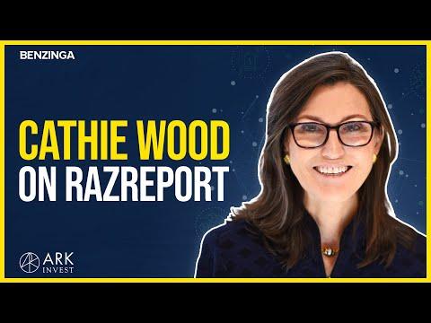ARK Invest CEO Cathie Wood Exclusive Full Interview | Benzinga #RazReport Episode 9