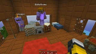 "Crewcraft Season 3 - Episode 6: ""War Games"""