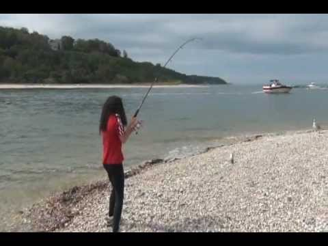 Fishing long island sound for late season porgies youtube for Long island sound fishing report