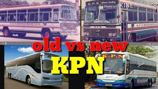 "Download Video ""KPN"" TRAVELS  old vs new buses. MP3 3GP MP4"