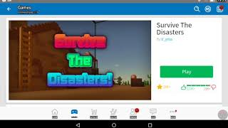 I'm back playing some more Roblox yah