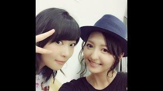 HKT48指原莉乃・森保まどか出演のユニクロCM動画が 公開されましたねぇ...