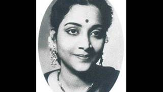Chanda Ki Chandni Hai Mauj Hai--Chanda Ki Chandni(1948)--Geeta Dutt, Sulochana Kadam