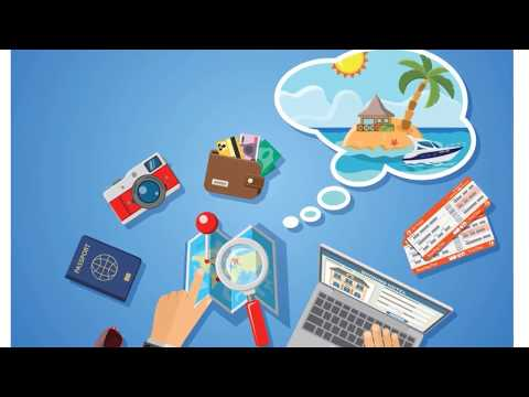 A brief introduction to tourism supply chains