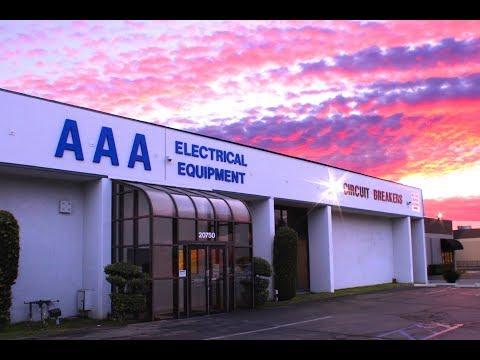 AAA Company Video 2018