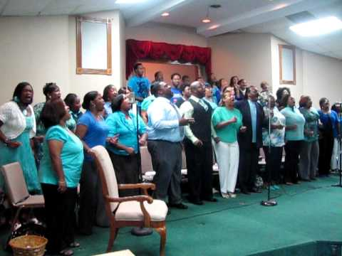 Voices Of the Kingdom From The Body of Christ Church Int'l.
