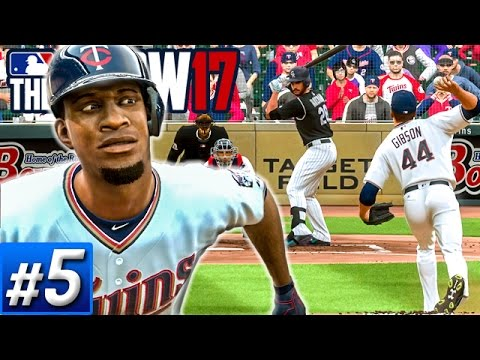 MLB The Show 17 Franchise Ep.5 - Testing Our Pitching Rotation