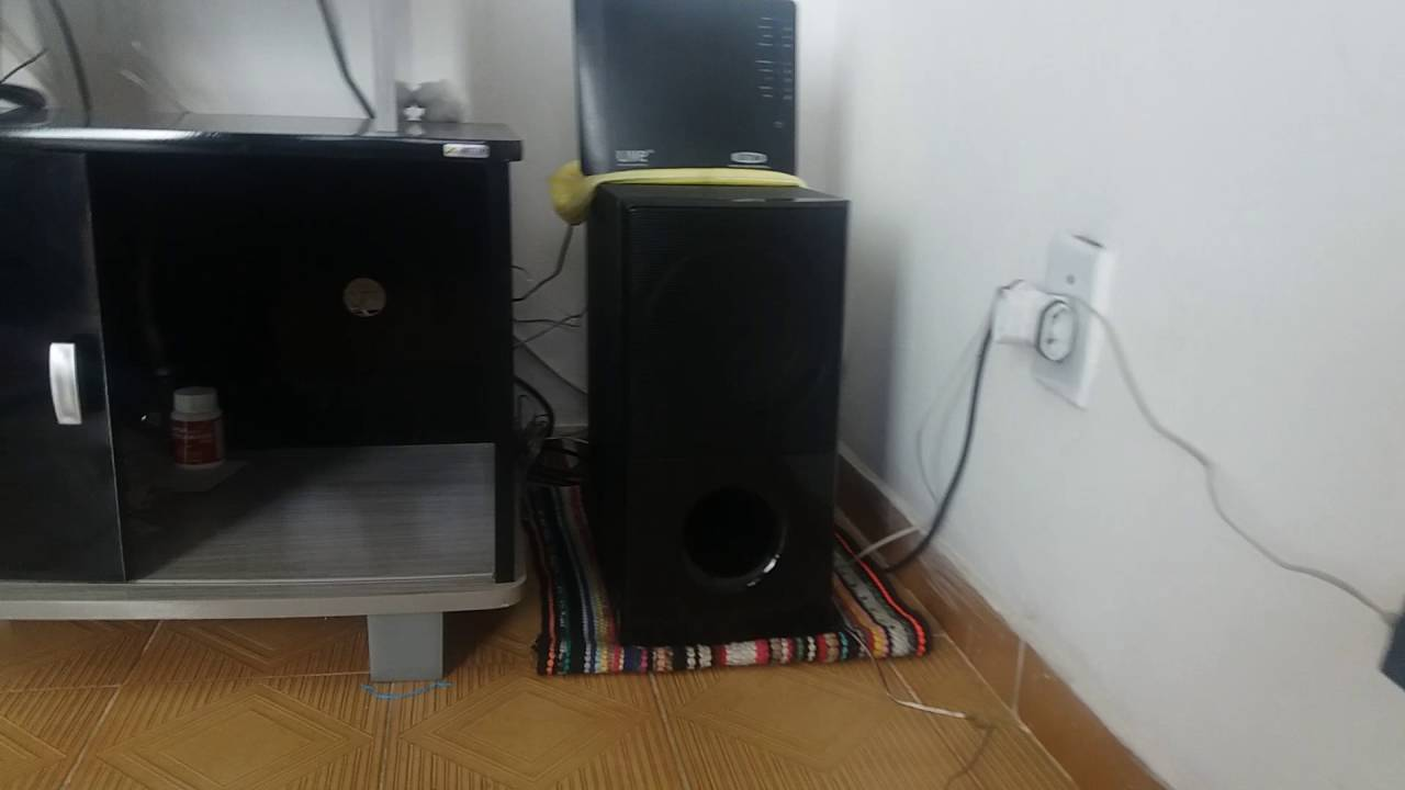 372ac5dc639ae Home Theater Lg LHD625 1000w Bluetooth - YouTube
