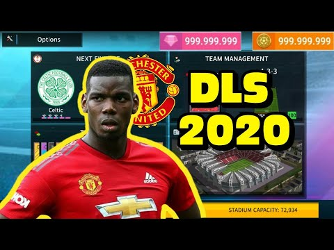 Dream League Soccer | How To Make Manchester United Kit & Logo | DLS2020 In this video you can get u.