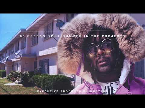 03 Greedo – Visions (prod. by Mustard) (Official Audio)