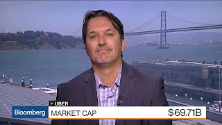 Early Uber Investor Mike Walsh Would Like to See Driver Pay Increased