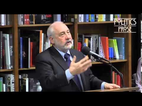 Stiglitz on gene patents and TPP