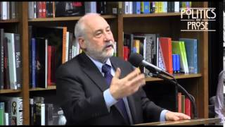Stiglitz on gene patents and TPP