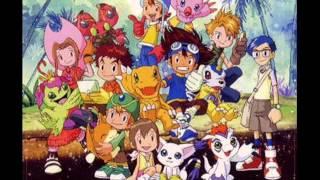I Wish Digimon Adventure Ending Full Version