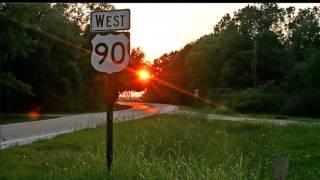 Gulf Coast Highway - Nanci Griffith (cover sung by Bill Clarke)