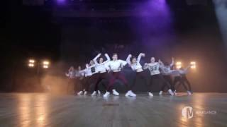 Vybz - Kartel x Bunji Garlin – Bicycle Ride (Soca Remix)| Dancehall choreo by Nata ( Way Up Crew)