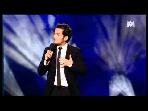 Le Marrakech du rire 2012 : Malik Bentalha
