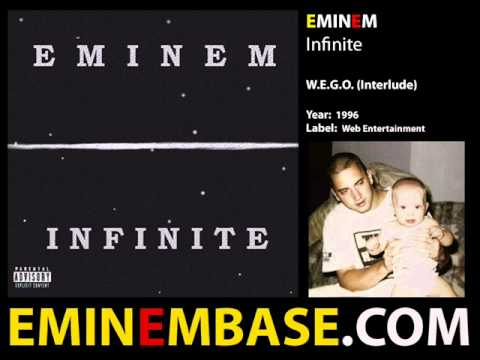 Eminem - W.E.G.O