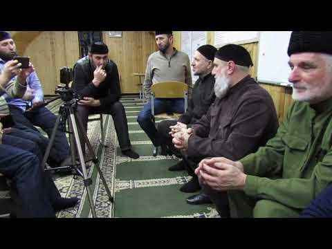 Ноев Ковчег и мнение Куруева Валида Зам Муфтия Чечни(продолжение )