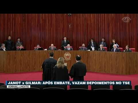 Gilmar Mendes Manda Apurar Vazamentos De Depoimentos No TSE