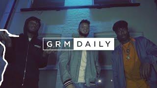 Chillah Ft. Brandz - Gwan Holla  [Music Video] | GRM Daily