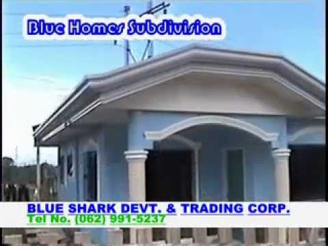 Blue Homes Zamboanga