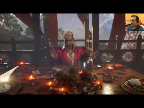 İlk İzlenim: FAR CRY 4