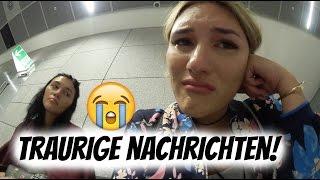 TRAURIGE NACHRICHTEN!  | AnKat