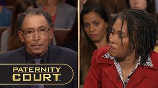 Family Friend Admits to Affair 43 Years Later (Full Episode)   Paternity Court