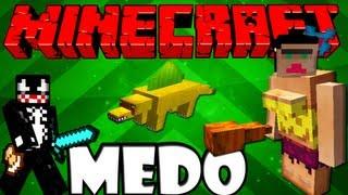 Multi-Mods Interessante: Uga Buga XD - Minecraft #2