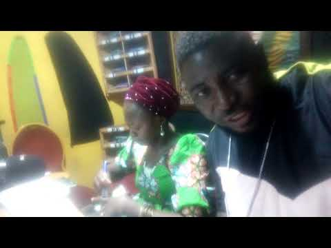 "ANJOLA MR  BRAVO JINGLE TRENDING ON BONDfm 92.9 Lagos with ""DAYO AJITERU"" BISHOP ORI RADIO"
